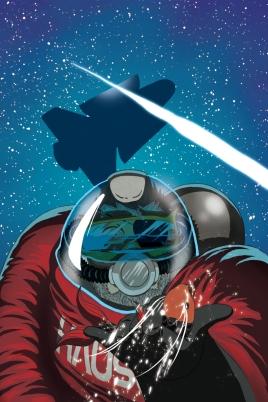 Cosmonaut… | RBST