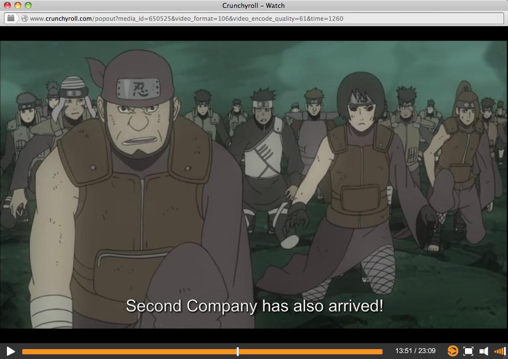 Naruto shippuuden 363