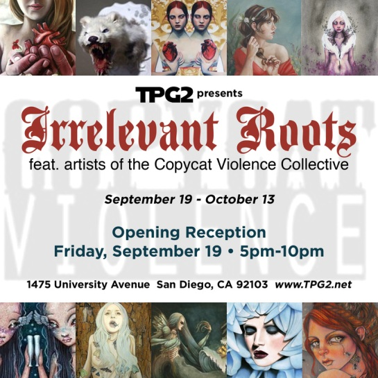 tpg2_irrelevantroots_flyer