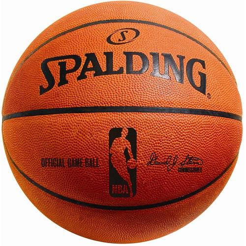 spaldingbasketball