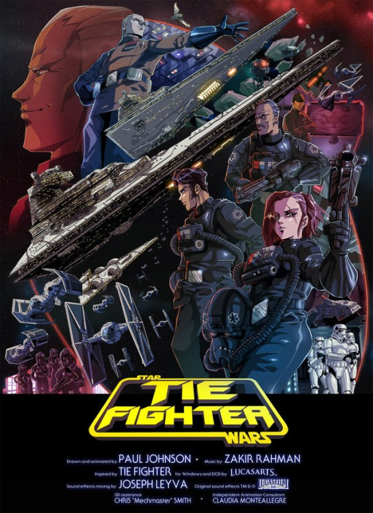 otaking_starwars_tiefighter_officialposter